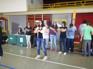 Dance HP